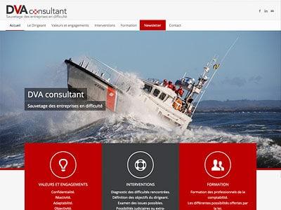 DVA Consultant - Sauvetage des entreprises en difficulté