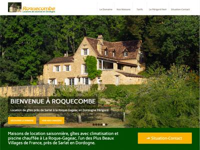 Roquecombe - Locations de vacances