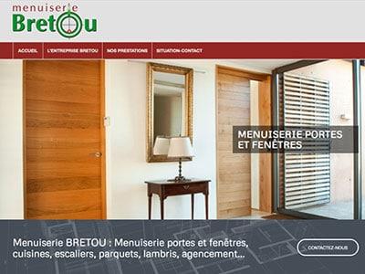 Menuiserie Bretou