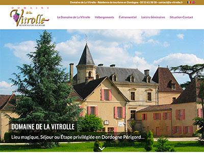 Résidences du Domaine de La Vitrolle